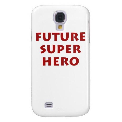 Superhéroe futuro