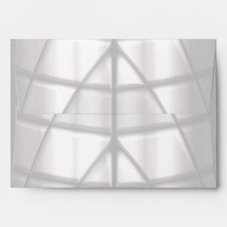 Superheroes - Silver Envelopes