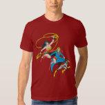 Superheroines Leap T-Shirt