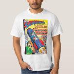 Superhombre #146 remeras