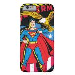 Superhombre #14 funda de iPhone 6 slim