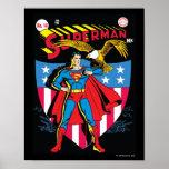 Superhombre #14 posters