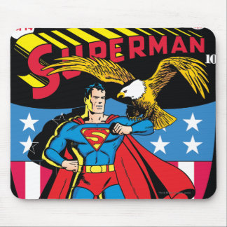 Superhombre #14 tapete de raton