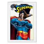 Superhombre #150 noviembre del 99 felicitaciones