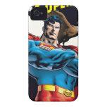 Superhombre #150 noviembre del 99 Case-Mate iPhone 4 coberturas