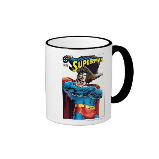 Superhombre #150 noviembre del 99 tazas