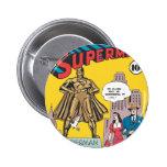 Superhombre #16 pin