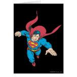 Superhombre 19 tarjetas