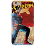 Superhombre #204 4 de junio funda para iPhone 6 plus barely there