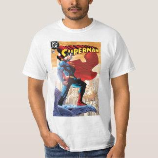 Superhombre #204 4 de junio poleras
