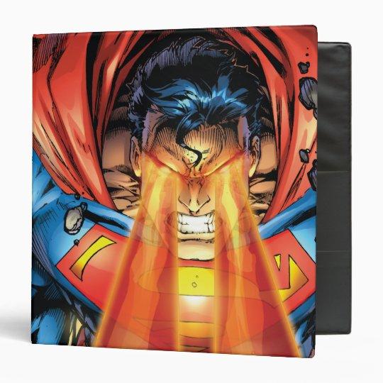 """Superhombre #218 5 de agosto carpeta 1 1/2"""""""