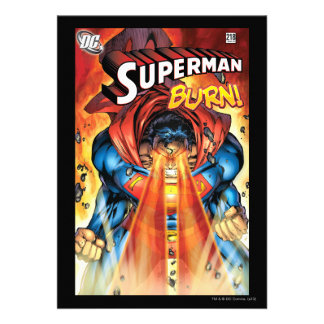 Superhombre #218 5 de agosto comunicados