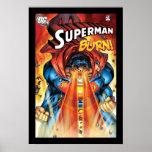 Superhombre #218 5 de agosto impresiones