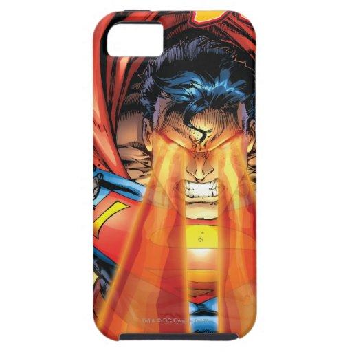 Superhombre #218 5 de agosto iPhone 5 carcasas