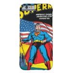 Superhombre #24 funda de iPhone 6 slim