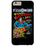 Superhombre #300 funda para iPhone 6 plus barely there