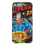 Superhombre #300 funda para iPhone 6 barely there