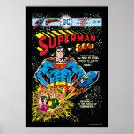 Superhombre #300 póster
