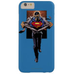 Superhombre 30 funda para iPhone 6 plus barely there