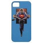 Superhombre 30 iPhone 5 carcasa