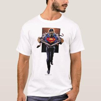 Superhombre 30 playera