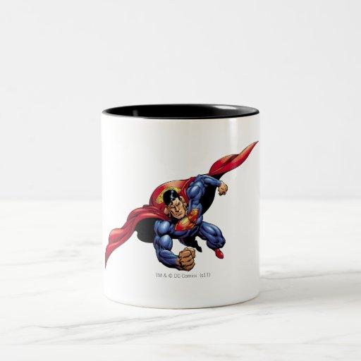 Superhombre 31 taza