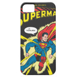 Superhombre #32 iPhone 5 Case-Mate cárcasa