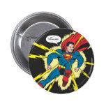 Superhombre #32 pin