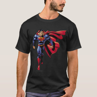 Superhombre 47 playera