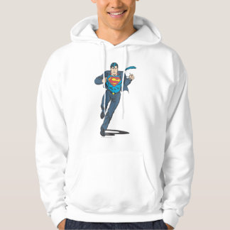 Superhombre 48 sudadera