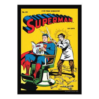 Superhombre #52 anuncio