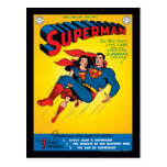Superhombre #57 postales