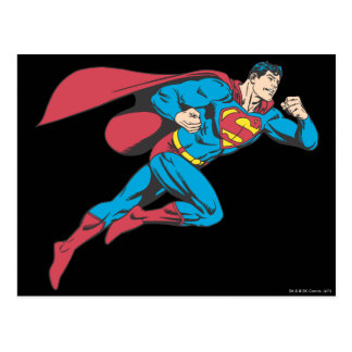 Superhombre 64 tarjeta postal