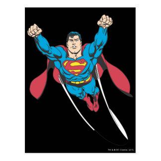 Superhombre 65 tarjetas postales