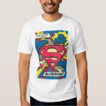 Superhombre 66 poleras
