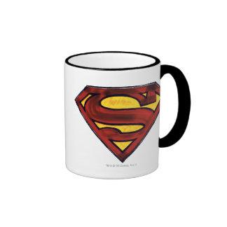 Superhombre 67 tazas