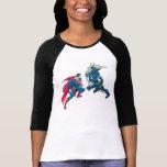 Superhombre 6 camisetas