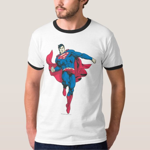 Superhombre 89 playera