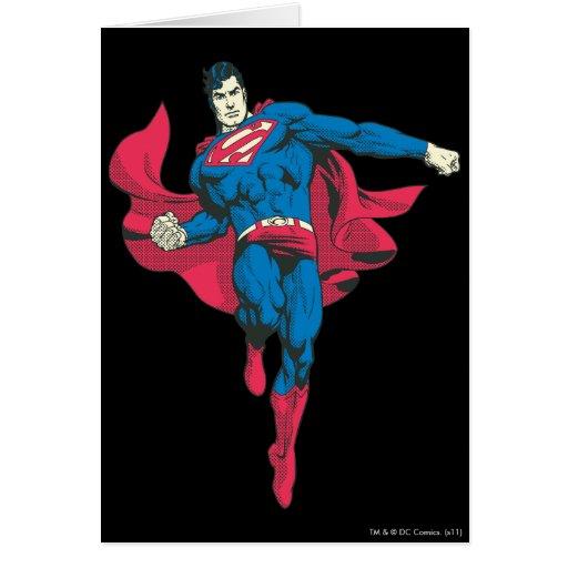 Superhombre 89 tarjetas