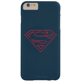 Superhombre 8 funda para iPhone 6 plus barely there