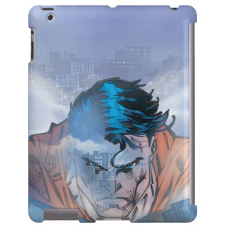 Superhombre - azul