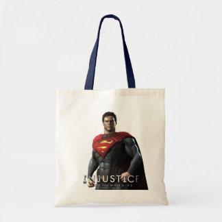Superhombre Bolsas De Mano