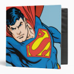 "Superhombre Carpeta 1 1/2"""