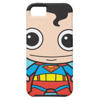 Superhombre de Chibi iPhone 5 Fundas
