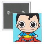 Superhombre de Chibi Pins