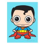 Superhombre de Chibi Postal