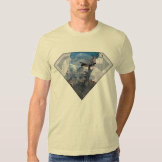 Superhombre del S-Escudo el | del superhombre en Remeras