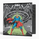 Superhombre expuesto a Kryptonite