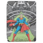 Superhombre expuesto a Kryptonite Cubierta De iPad Air