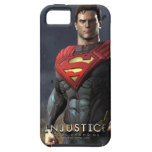 Superhombre iPhone 5 Case-Mate Protectores